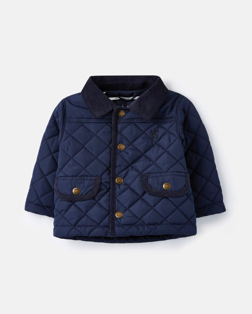 Joules- Milford Quilted Jacket