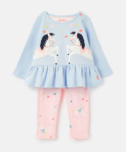You added <b><u>Joules - Applique Set Blue Unicorn</u></b> to your cart.