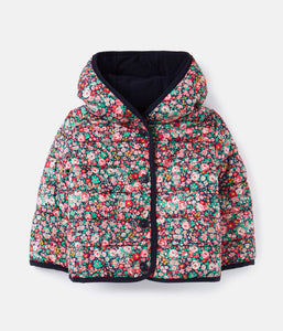 You added <b><u>Joules- Jessie printed coat</u></b> to your cart.
