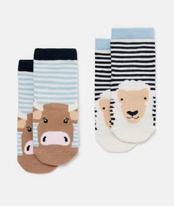 You added <b><u>Joules - Neat Feet Multi Cow/Sheep Socks</u></b> to your cart.