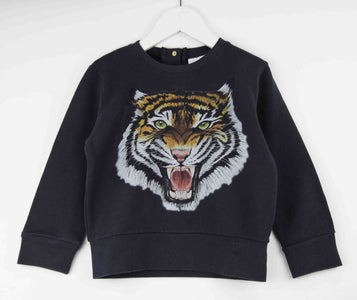 You added <b><u>Wild Hearts Wonder - Tiger Roar Sweatshirt</u></b> to your cart.