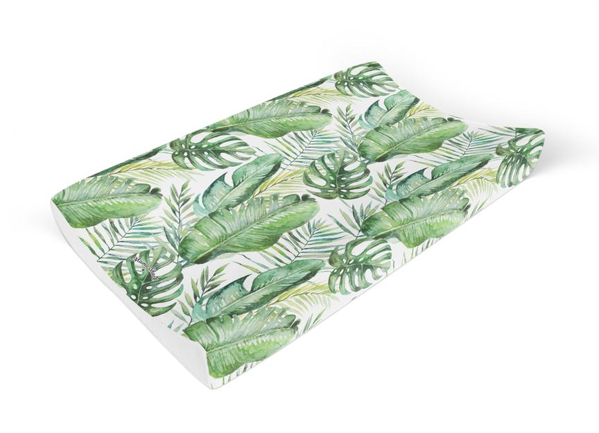 Mama Shack - Anti Slip Changing Mat Banana Leaf