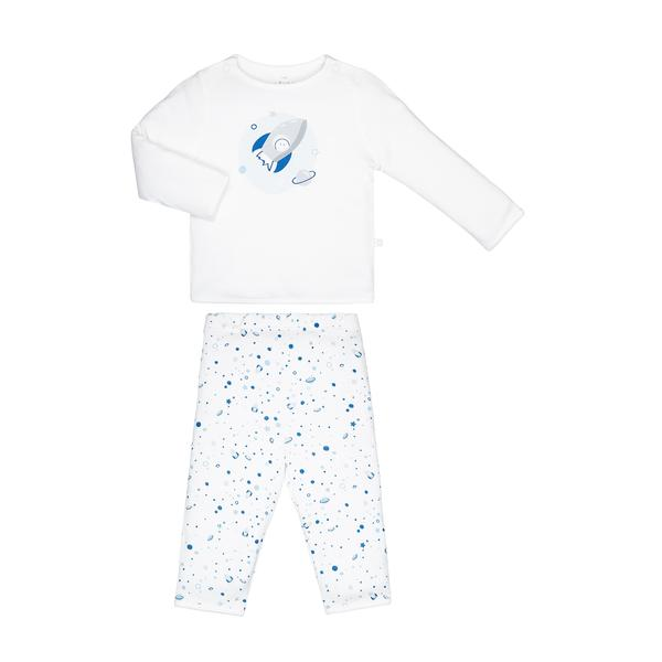Mori - Space PJ Set - Baby at the Bank