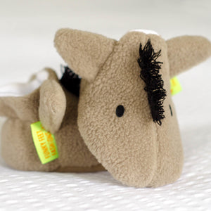You added <b><u>Funky Feet - Pony</u></b> to your cart.