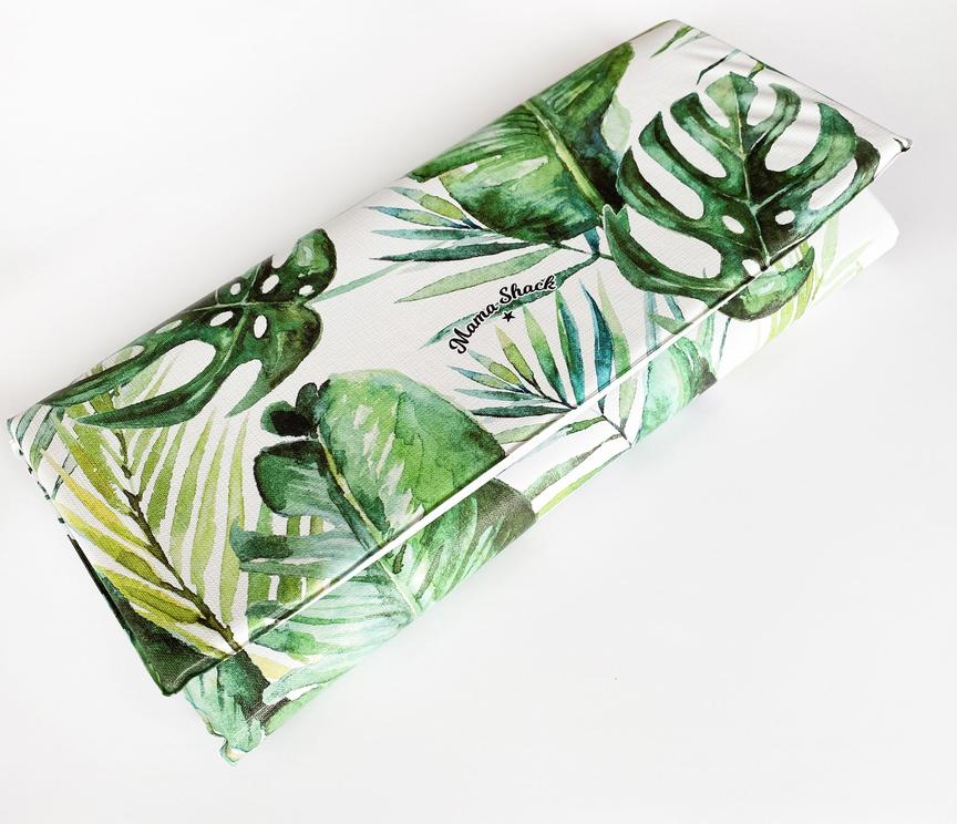 Mama Shack - Travel Changing Mat Banana Leaf