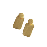 Quaser Stud Earrings