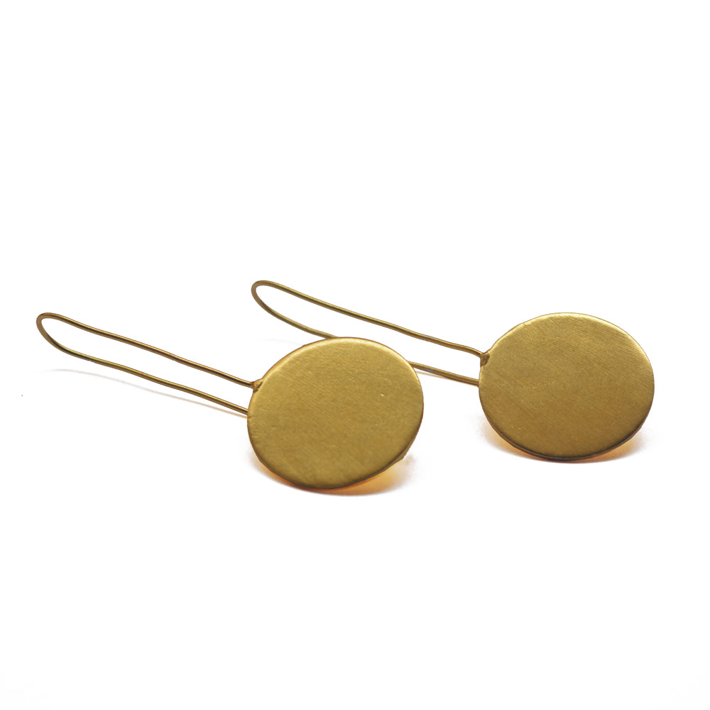 Mod-Hook Earrings