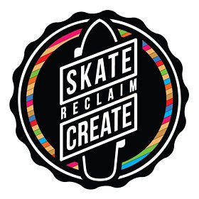 SkateReclaimCreate, Coffee Tampers, Coffee Bean Comrades