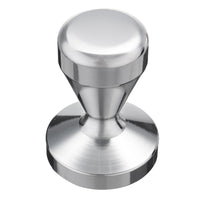 Everyday Basic Coffee Tamper - Stainless Steel Silver 58mm-Tamper-Coffee Bean Comrades