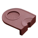 Coffee Tamper Mat Silicon High Quality-Tamper-Coffee Bean Comrades