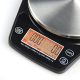 Coffee V60 Scale with Timer - 0.1G to 3000G-accessories-Coffee Bean Comrades