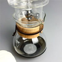GATER Cold Drip Coffee Maker 400ml-Cold Drip-Coffee Bean Comrades