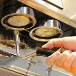 Coffee Machine Clean Brush (Grouphead High Pressure Steam Brush) - Semi-automatic-Cleaning Tools-Coffee Bean Comrades