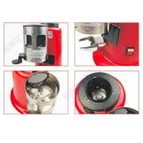 Coffee Grinder Commercial Flat Burr 7Hundred JX-AB Manual-Grinder-Coffee Bean Comrades