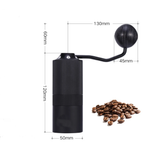Hand Grinder Manual Burr Style > Barista Space-Grinder-Coffee Bean Comrades