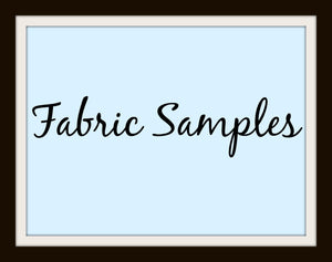 ONE Fabric Sample
