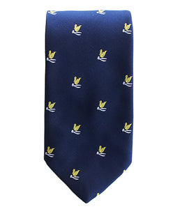 Faculty Tie - Dentistry