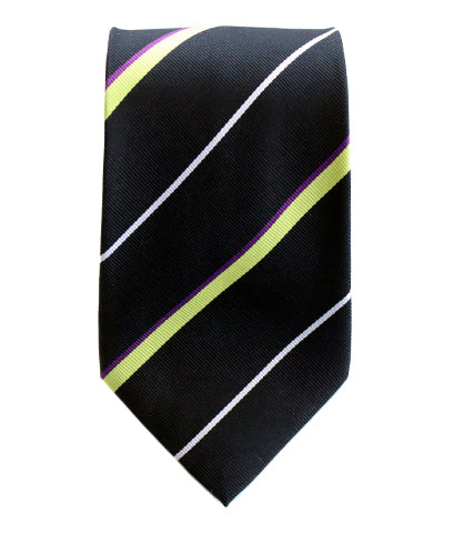 Faculty Tie - Law