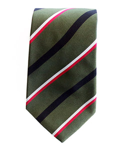 Faculty Tie - Science
