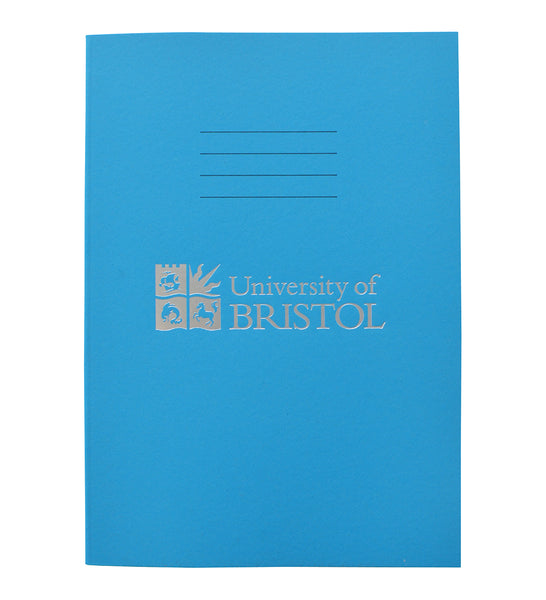 A4 Exercise Book - lined