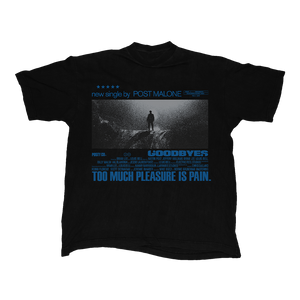 GOODBYES Movie T-Shirt 1