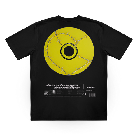 B&B T-Shirt + Digital Album