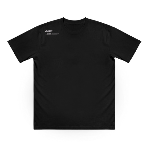B&B Black T-Shirt