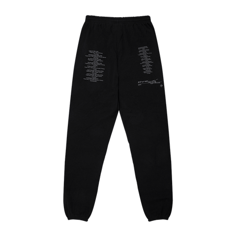 POSTY CO. LIVE SWEATPANTS