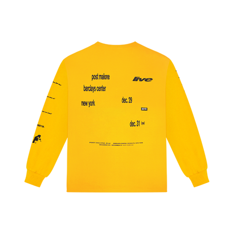 OTHERSIDE L/S T-SHIRT