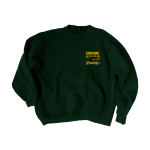 Seasons Change Crewneck