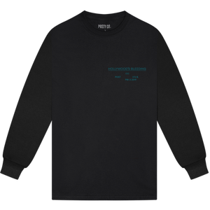 Timestamp L/S T-Shirt