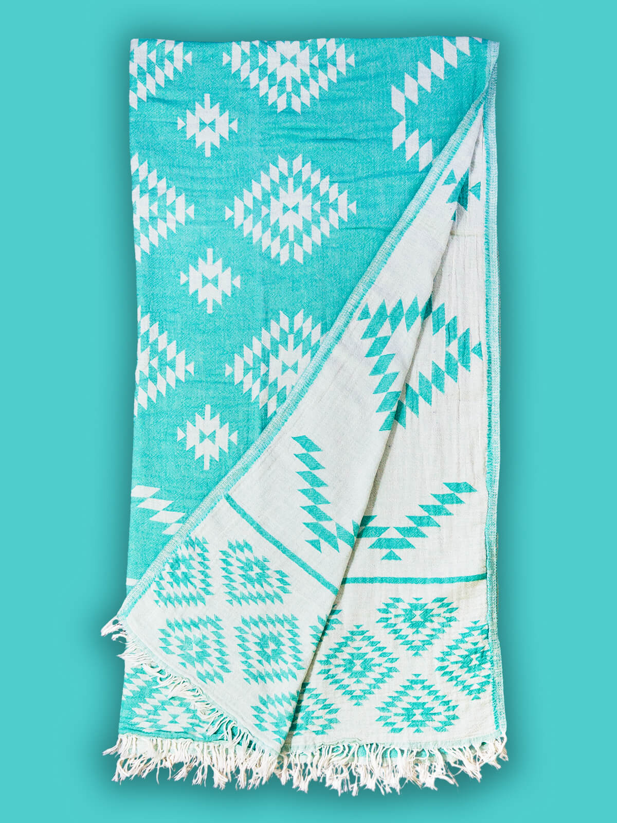 The Tiffany Tribal
