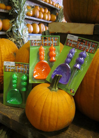 Pumpkins Chicago Carving Kit Regular