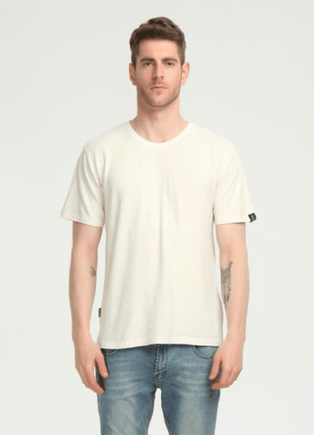 Hemp T-Shirt. Soft, Lightweight and very durable. Your number one choice for Canadian Hemp made products!