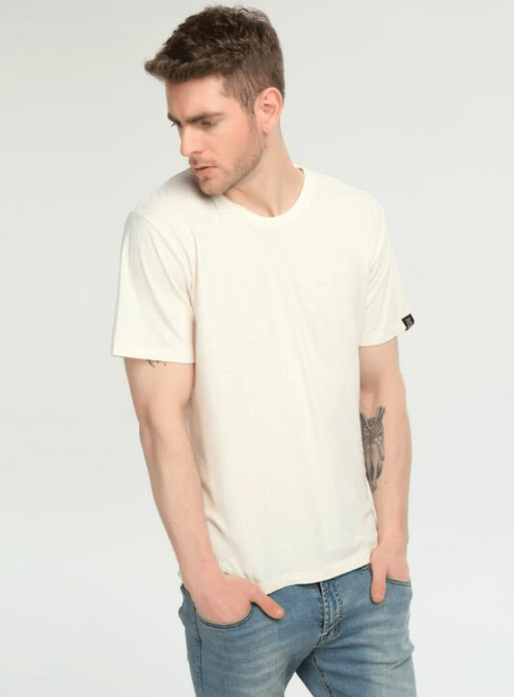 Hemp T-shirts for your everyday life. Strong and durable.