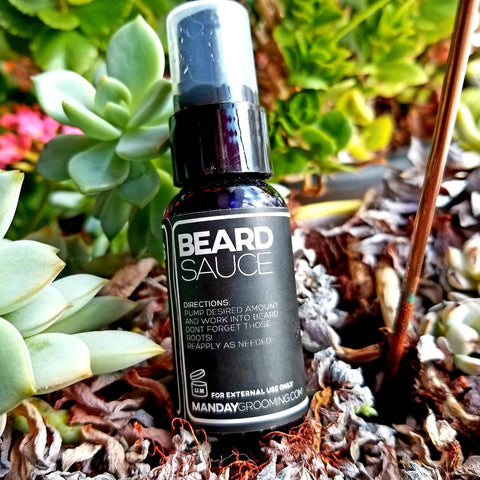 Do you love your beard? This Canadian Hemp Beard Oil is very unique with the unique C4 scent. Hemp Beard Oil for all men.