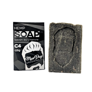 Stay clean with these All Natural, Canadian Made, Hemp soaps. Made with essential oils and Canadian Hemp Oil.