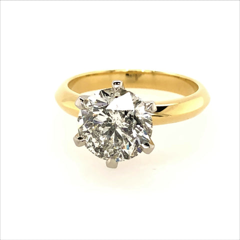 DIAMOND SOLITAIRES