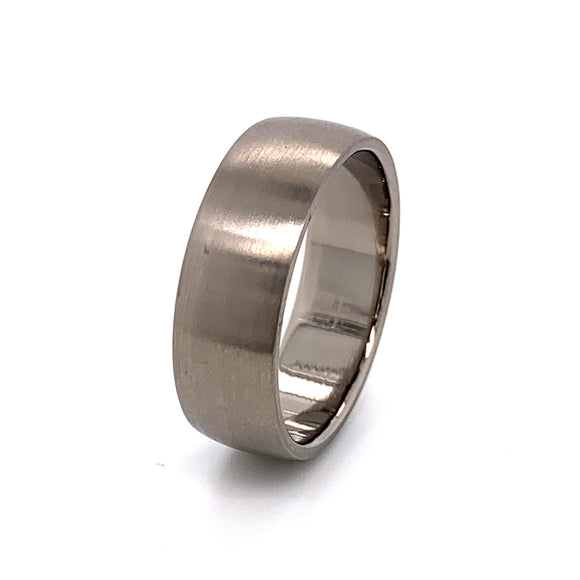 Titanium Band 8.5mm