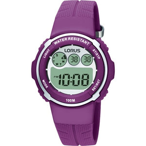 Lorus Youths Sports 100M Water Resistant