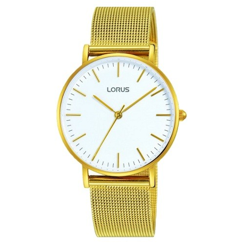 Lorus Ladies Dress Strap