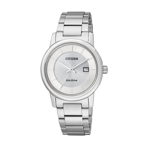 Citizen Ladies Eco-Drive Sapphire Crystal W/R