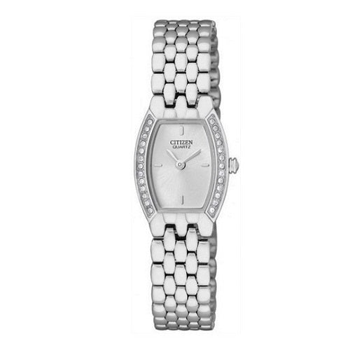 Citizen Ladies Dress Stainless Steel W/R