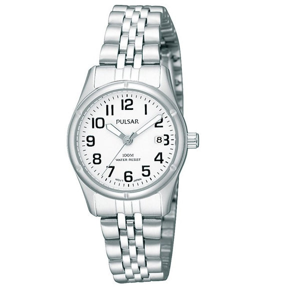 Pulsar Ladies Every Day 100M Water Resistant