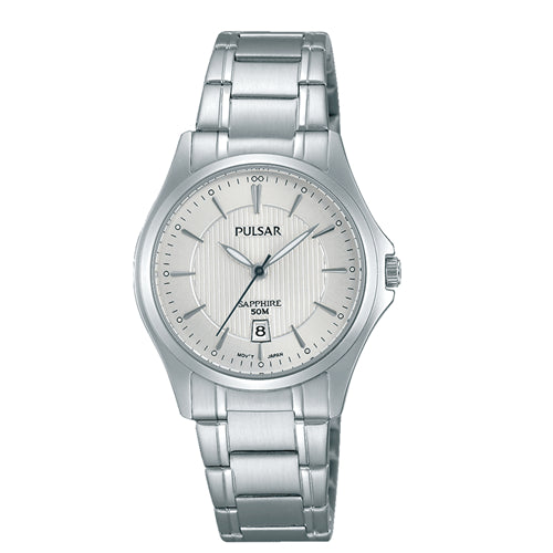 Pulsar Ladies Every Day 50M Water Resistant