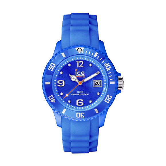 Ice Sili Forever Blue Mini 28mm Case 100m W/R