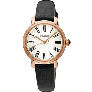 Seiko Ladies 50M Strap Watch