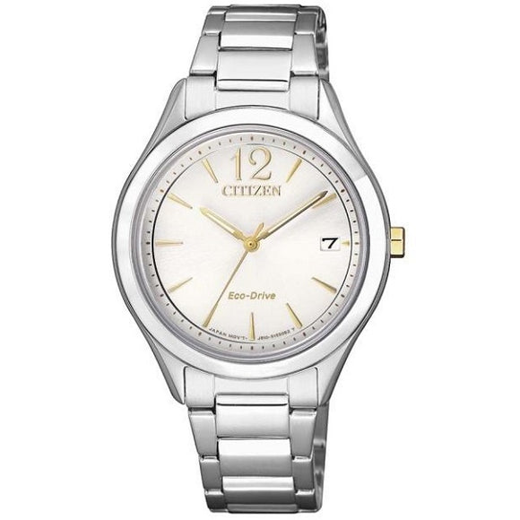 Citizen Ladies Eco-Drive 50M Water Resistant
