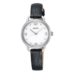 Seiko Ladies 50M Strap Daywear Watch