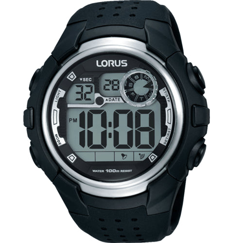 Lorus Mens Sports 100M Water Resistant
